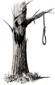 Image result for hangman tree