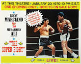 Image result for fight between ali and marciano
