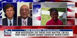 Civil rights leader Bob Woodson: The left 'abandoned all pretense ...