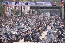 Pack your bags for the Sturgis Motorcycle Rally > Minot Air Force ...