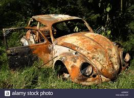 Old Vw Beetle Car High Resolution Stock Photography and Images - Alamy