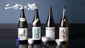 "Nihonshu"" Now : Behind the Global Sake Renaissance 
