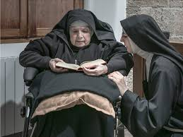 Cloistered nuns on Facebook: What's not to like?