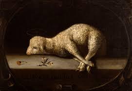 File:Josefa de Ayala - The Sacrificial Lamb - Walters 371193.jpg -  Wikimedia Commons