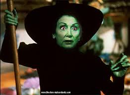 The Two Malcontents » Wicked Witch Of The West Nancy Pelosi And Her Flying  Monkeys