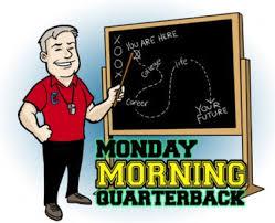 The Clemson Monday Morning Quarterback Review