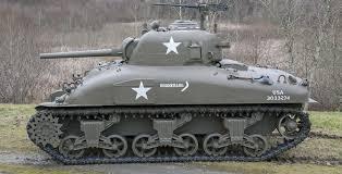 FHCAM - M4A1 Sherman Medium Tank