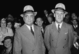 J. Edgar Hoover, Controversial FBI Director for Nearly Five Decades