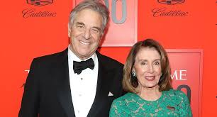 All about Nancy Pelosi's husband- Paul Pelosi - TheNetline