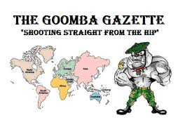 The Goomba Gazette - Home | Facebook