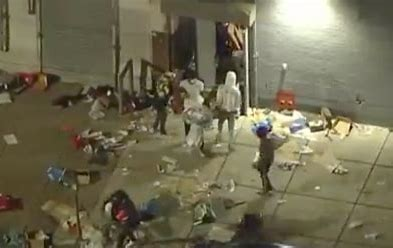 Image result for looting in philadelphia 2020
