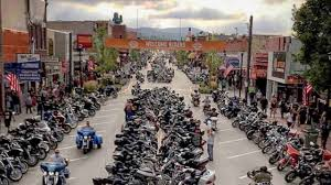 Annual Sturgis Motorcycle Rally Will Happen (With Some Changes) | Cowboy  State Daily