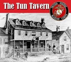 Tun Tavern birthplace of the Marine Corps | United states marine corps,  United states marine, Marine corps