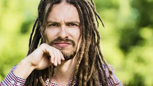 Scientists discover white men with dreadlocks come from alternate dimension  where that also not okay | CBC Comedy