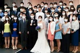 Why do Japanese, Chinese, Korean and Thai People Wear Surgical Masks?