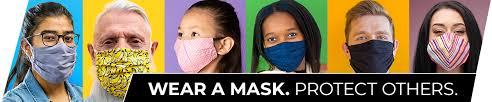 COVID-19: Considerations for Wearing Masks | CDC
