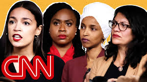 Who exactly is 'The Squad?' - CNN Video
