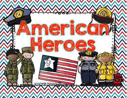 American Heroes for Little Learners(Freebie) by Teaching with Mel D