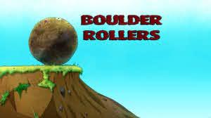 Boulder Rollers | Sanjay and Craig Wiki | Fandom