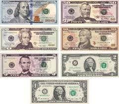 United States dollar - Wikipedia