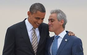 When Rahm Emanuel becomes political baggage - Chicago Tribune
