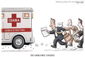 Ambulance Chasers | Chattanooga Times Free Press