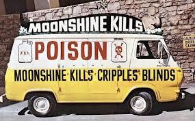 Can moonshine make you blind? - Truth vs. Myth - Moonshine Distiller