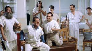 News & Views - Revisiting 'One Flew Over the Cuckoo's Nest' - News - Into  Film