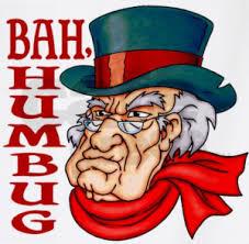 Bah Humbug Auction – 27 January | ASTRA Community Projects – Bow Brickhill