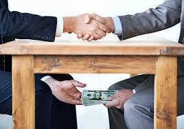How Corruption Affects Emerging Economies