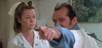 Netflix's Nurse Ratched TV Series Will Include Jack Nicholson's One Flew  Over the Cuckoo's Nest Character