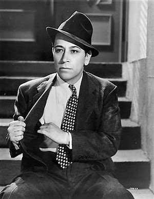 Image result for george raft movie