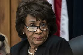 Maxine Waters a model for many outspoken freshman Democrats