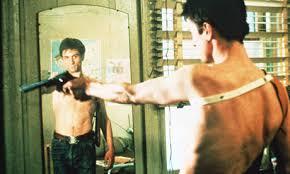 Taxi Driver (1976): Great Scenes–Mirror Scene | Emanuel Levy