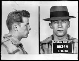 Whitey Bulger Is Dead in Prison at 89; Long-Hunted Boston Mob Boss - The  New York Times