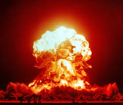 Nuclear explosion - Wikipedia