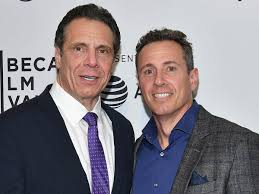 Image result for the cuomo brothers