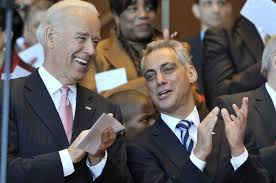 Rahm Emanuel emerges as candidate for Biden transportation post