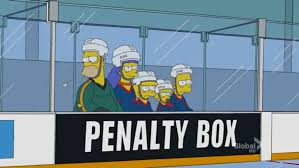 Image result for Penalty Box