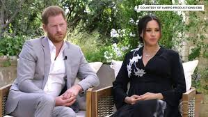 Prince Harry and Meghan's interview with Oprah: top takeaways