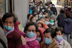 Coronavirus Fears Drive Demand for Face Masks, but Some Experts Doubt Them  - WSJ