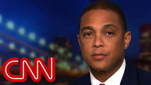 Don Lemon stands by claim white men are 'biggest terror threat'