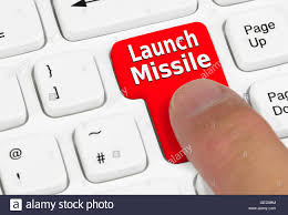 Nuclear Button High Resolution Stock Photography and Images - Alamy