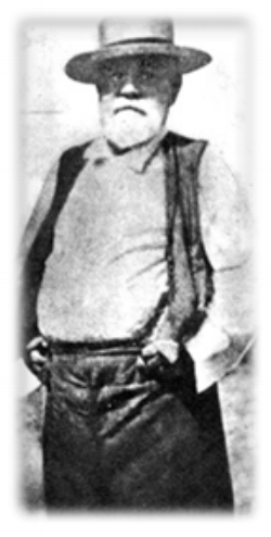 Looking Back - Judge Roy Bean — Harris County Robert W. Hainsworth Law  Library